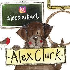 Alex Clark