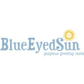 Blue Eyed Sun Bamboo Cups