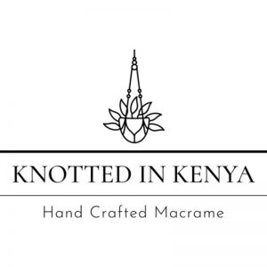 Knotted In Kenya