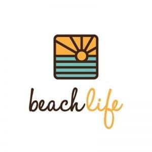 Beach Life Kenya