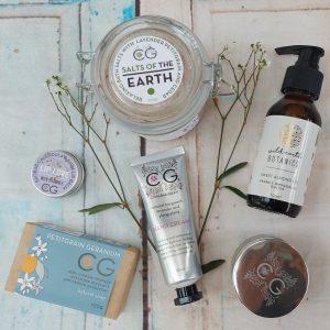Health & Beauty Brands